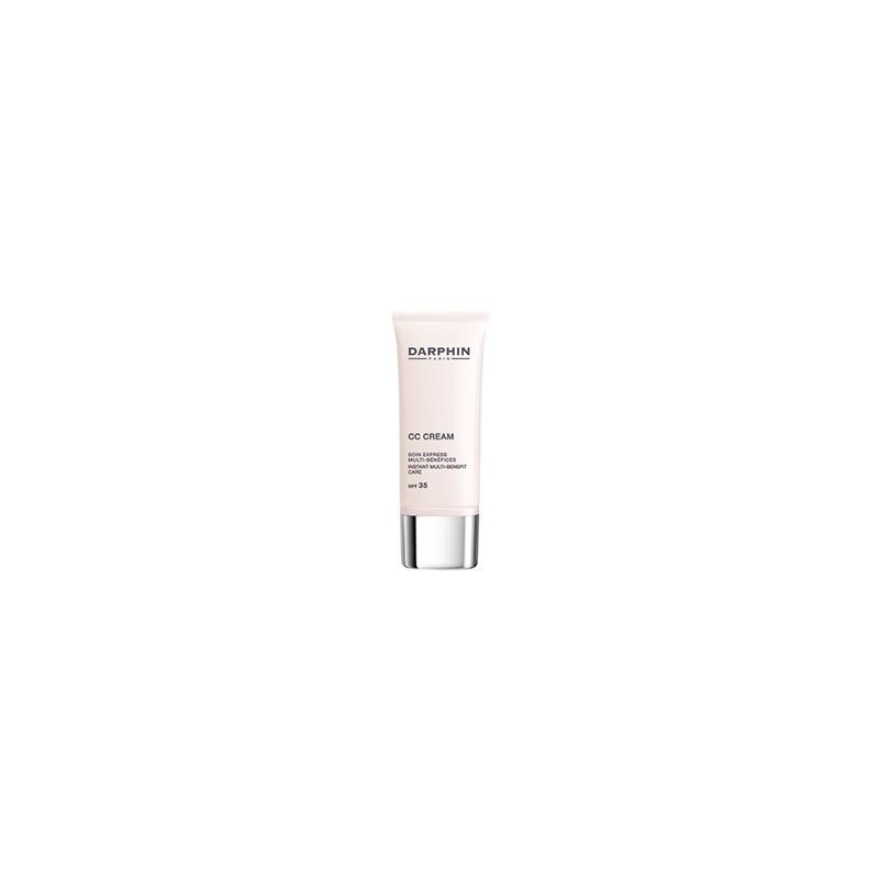 DARPHIN CC Cream Soin express multi-bénéfices 02 Medium Tube 50ml