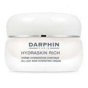 DARPHIN HYDRASKIN Rich crème hydratante protectrice intensive Pot 50ml