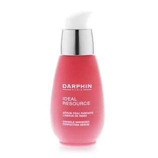 DARPHIN IDEAL RESOURCE Sérum peau parfaite lisseur de rides Flacon pompe 30ml