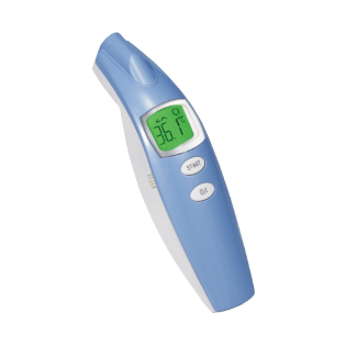 Thermomètre infrarouge design Comed