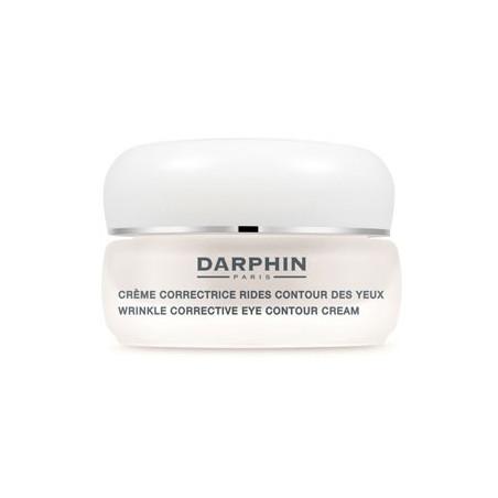 Darphin Soin des Yeux - Crème correctrice rides contour des yeux 15 ml
