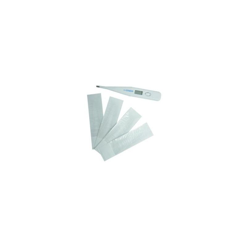 Comed protège thermomètre rectal non lubrifié 1000 pièces