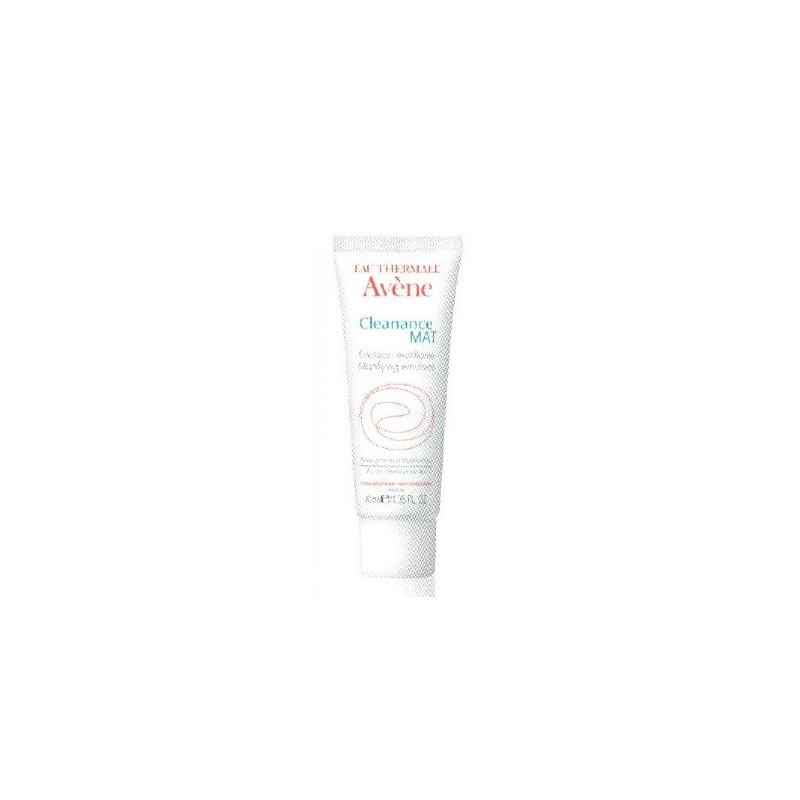 Avène - CLEANANCE Mat Emulsion matifiante - 40ml