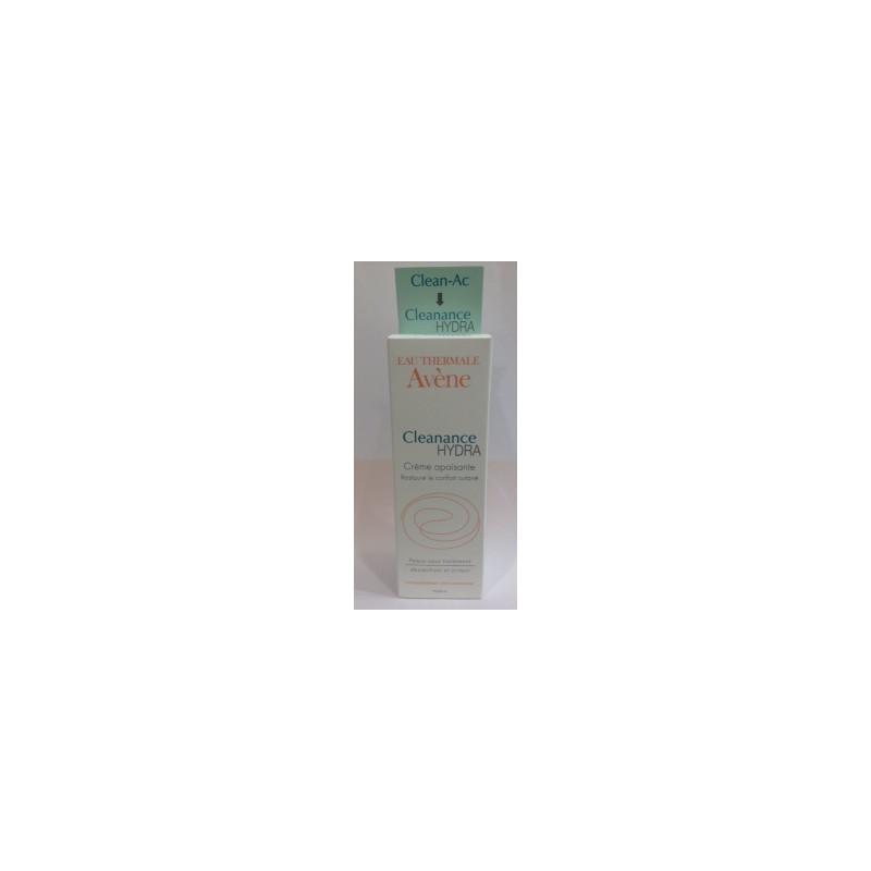 Avène - CLEANANCE HYDRA Crème apaisante - 40ml