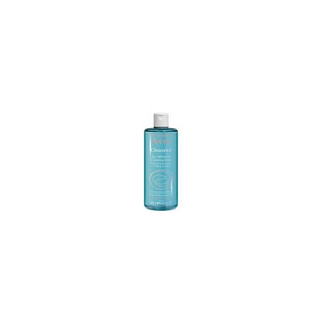 Avène - CLEANANCE Eau micellaire nettoyante (visage et yeux) - 400ml