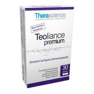Physiomance Teoliance premium (ex-Lactique) boîte de 30 gélules