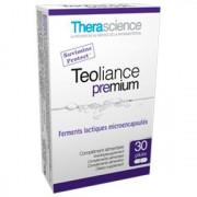 THERASCIENCE Teoliance premium (ex-Lactique) boîte de 30 gélules