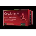 Santé Verte CIRCULYMPHE jambes légères. 60 comprimés