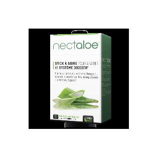 Nectaloe Santé Verte 20 sticks