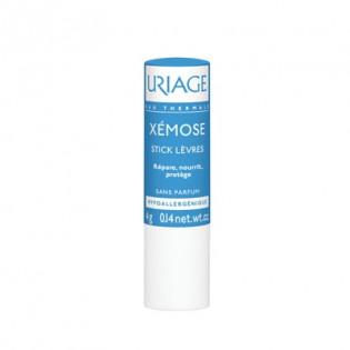 uriage stick lèvre xemose 4G