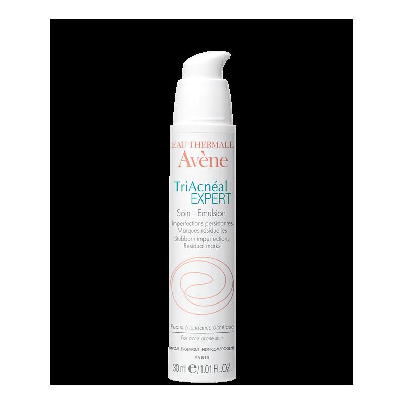 Avène TriAcnéal Expert Soin dermatologique Peaux acnéiques