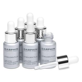 DARPHIN STIMULSKIN PLUS Anti-âge global 6 doses x 5 ml