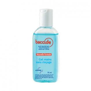 Baccide COOPER gel hydroalcoolique mains 75ml