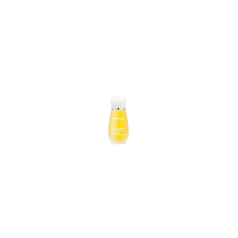 DARPHIN Elixir aux huiles essentielles Soin d'arôme au jasmin 15ml