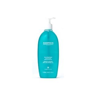 DARPHIN Gel aromatique aux algues bain et douche 500ml