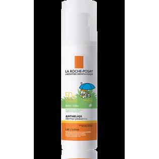 La Roche-Posay Anthélios dermo-pédiatrics lait flacon pompe 50ml