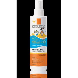 La Roche-Posay Anthélios dermo-pédiatrics 50+ spray 200ml