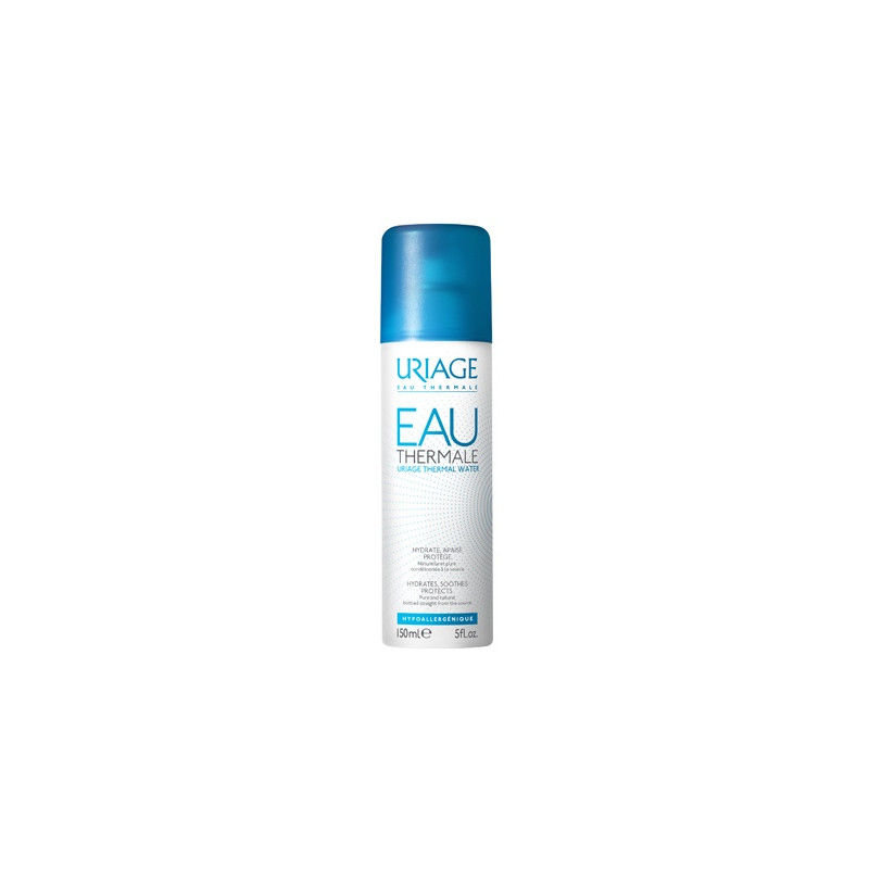 Uriage Eau Thermale en aérosol 150ml