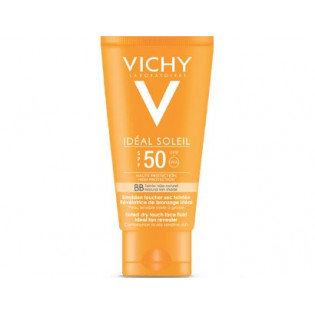 Vichy capital soleil BB teinte hâle naturel SPF 50 tube 50ml