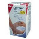 Coheban bande de contention cohésive 3.5mx10cm