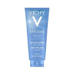 Vichy Capital Soleil Après Soleil Soin Lacté Quotidien Tube 300ML