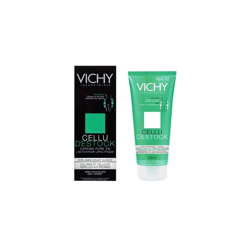 VICHY Cellu Destock. Tube 200 ml