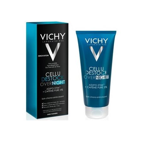 VICHY Cellu Destock Over Night. Tube 200ml