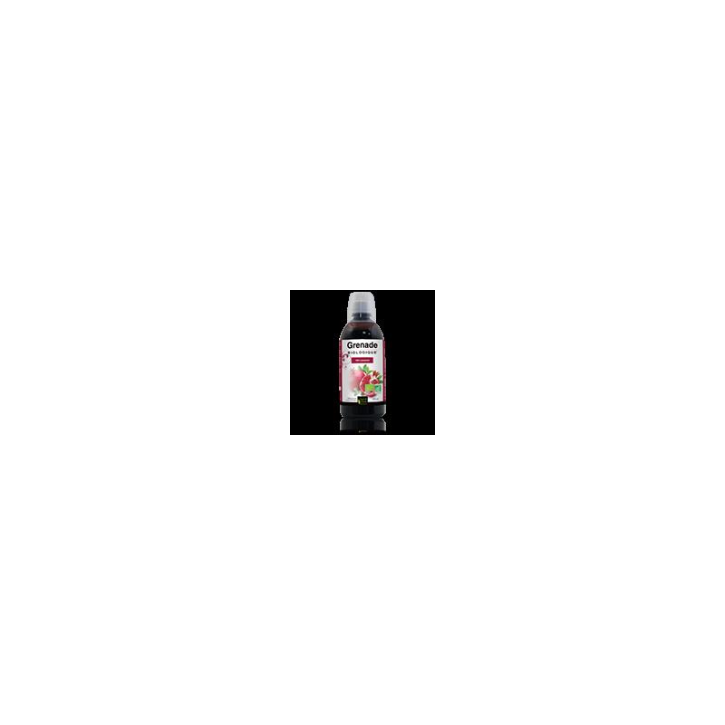 Santé Verte Jus de Grenade BIO - Flacon 473ml
