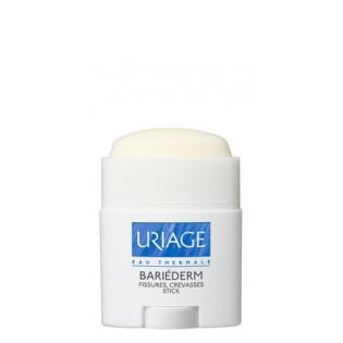 URIAGE - BARIÉDERM Fissures, Crevasses Stick Stick isolant et réparateur - 22g