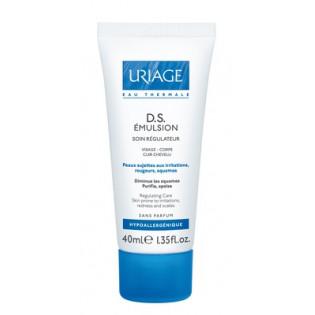 URIAGE - D.S Émulsion Soin régulateur - 40 ml