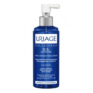 URIAGE - D.S Lotion Spray apaisant régulateur - 100 ml