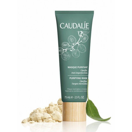 Caudalie - Masque Purifiant - 75ml
