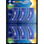 NIQUITINminis 4MG SANS SUCRE 60CPS
