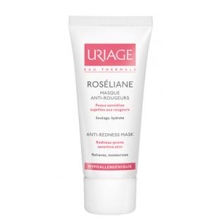 URIAGE ROSÉLIANE Masque Anti-Rougeurs Soin SOS apaisant 40 ml