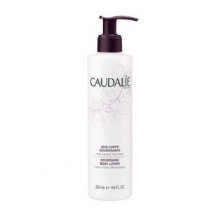 Caudalie Soin corps Nourrissant anti-oxydant 250 ML