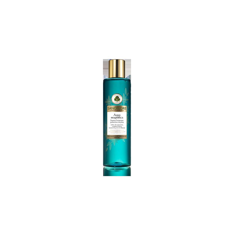 SANOFLORE Aqua Magnifica. Flacon 200ml