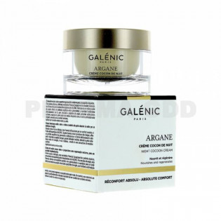ARGANE CREME COCON DE NUIT POT 50ML