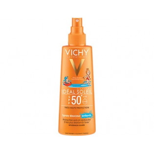 Vichy Capital Soleil Spray Enfants SPF 50+ 200ML