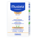 Mustela Savon Pain surgras Cold Cream. Pain 150G