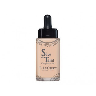T.Leclerc Eau de Teint 02 Beige Light 30ml