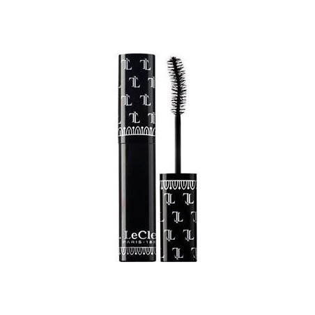 T.Leclerc Mascara effet bloom Volume recourbant 01 Noir 9,5ml