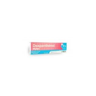 DEXPANTHENOL MYLAN 5% TUBE DE 100G