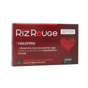 Santé verte Levure de riz rouge 600mg boîte de 60 comprimés