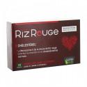 Levure de riz rouge 600mg Santé verte boîte de 30 comprimés