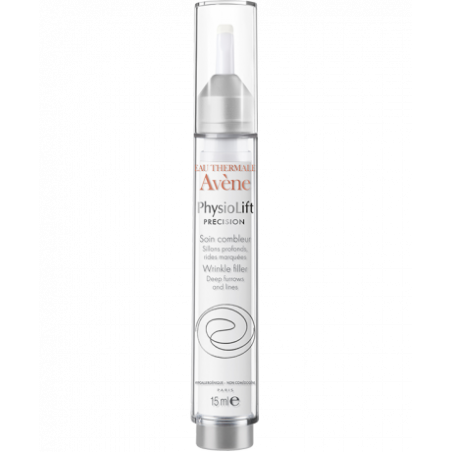 AVENE PHYSIOLIFT PRECISION SOIN COMBLEUR FLACON 15ML