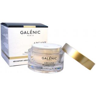GALENIC ARGANE Emulsion Douceur Infinie pot 50ml