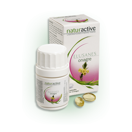 Naturactive Onagre 500mg 30 capsules