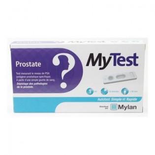 MYTEST PROSTATE MYLAN 1 KIT