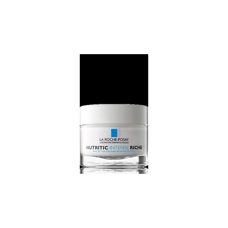 La Roche-Posay Nutritic Soin transformation Peaux Sèches et très sèches. Tube 40ML
