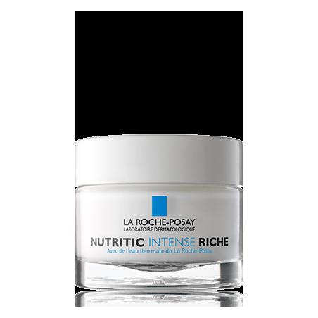 La Roche-Posay Nutritic Intense Riche crème pot 50ml